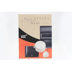 Montblanc New Style Leder...