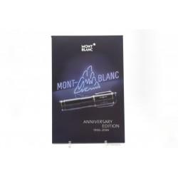 Montblanc Anniversary...