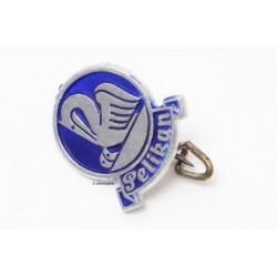 Pelikan badge 1950 in a...