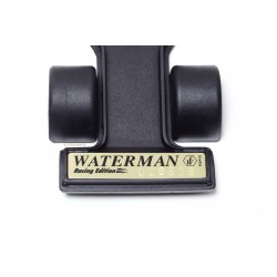 Waterman Expert Racing Edition Renault Box Pen Pouch Etui Yellow