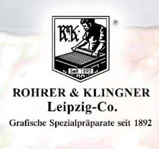 Rohrer u. Klingner
